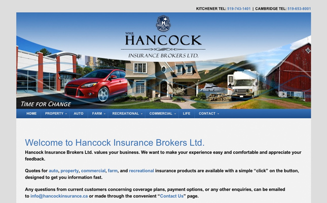 hancock-insurance-website