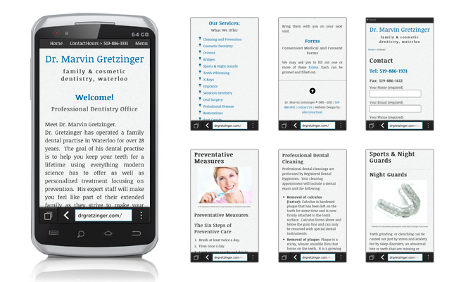 marvin-gretzinger-mobile-website