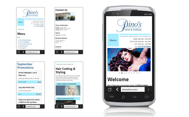 pino-salon-mobile-website