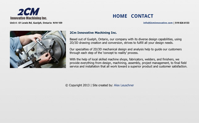 2-cm-innovative-website