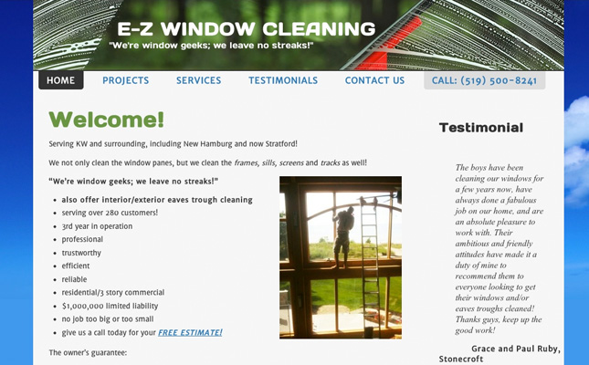 ez-window-cleaning-website