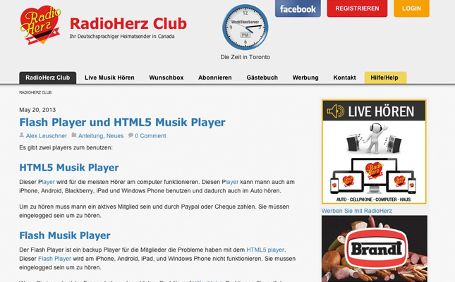 radio-herz-club-website