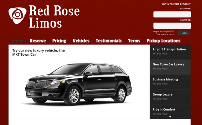red-rose-limos-website