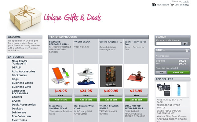 unique-gifts-and-deals-website