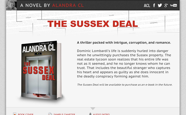the-sussex-deal-website