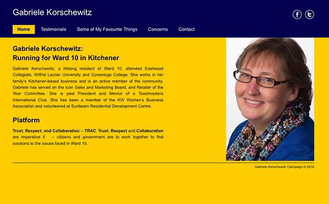 gabriele-korschewitz-campaign-website